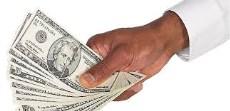 ფული მინდა
